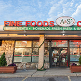 NY 360 Tours: A&S Fine Foods, Oceanside