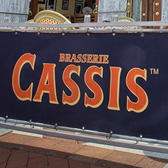 NY 360 Tours: Brasserie Cassis