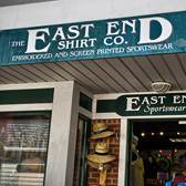 NY 360 Tours: East End Shirts