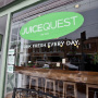 NY 360 Tours: Juice Quest