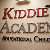 NY 360 Tours: Kiddie Academy, Miller Place