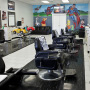 NY 360 Tours: Manny's Barbershop
