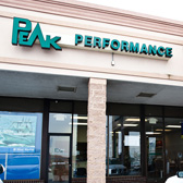 NY 360 Tours: Peak Performance Physical Therapy,  Island Park