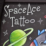 NY 360 Tours: Space Ace Tattoo