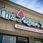 NY 360 Tours: The Yogurt Place