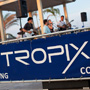 NY 360 Tours: Tropix on the Mile