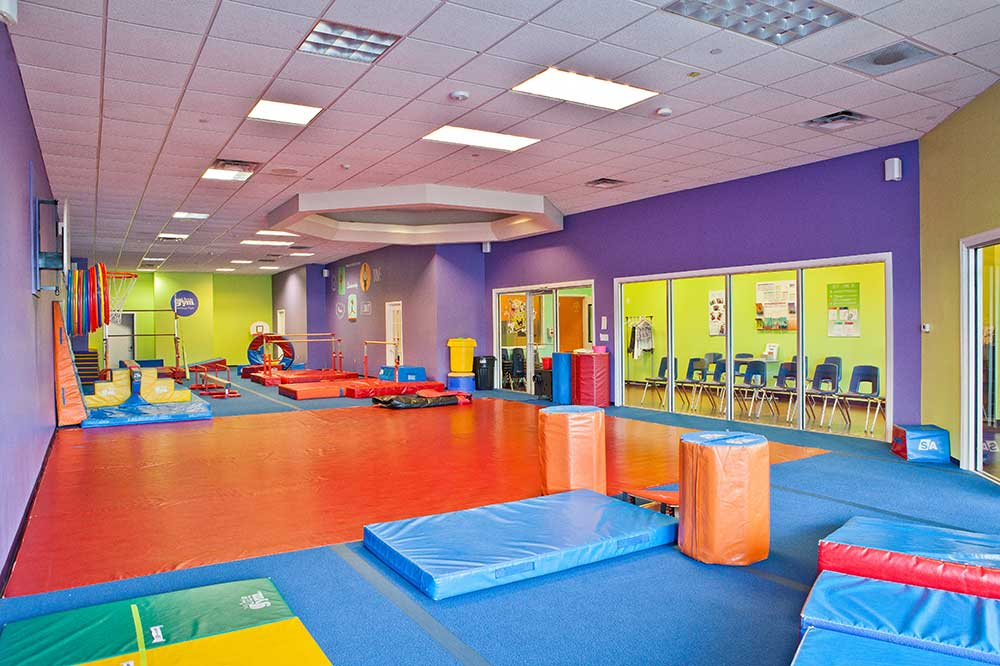 NY 360 Tours | The Little Gym